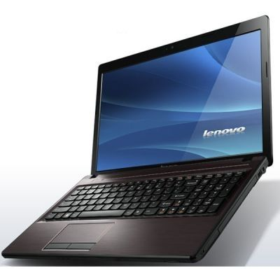 Ноутбук Lenovo IdeaPad G580 Brown 59362124 (59-362124)