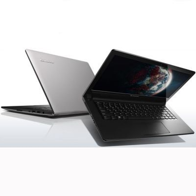 Ноутбук Lenovo IdeaPad S405 Gray 59343782