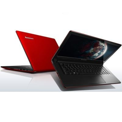 Ноутбук Lenovo IdeaPad S400 Red 59343799