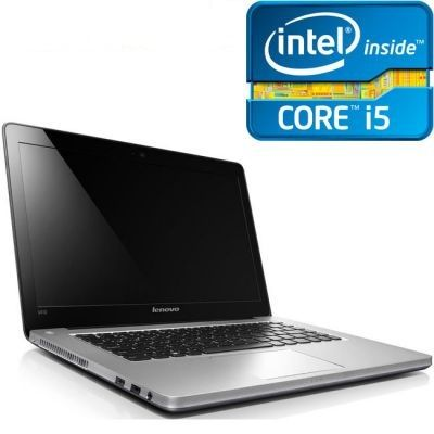Ультрабук Lenovo IdeaPad U410 59369492 (59-369492)