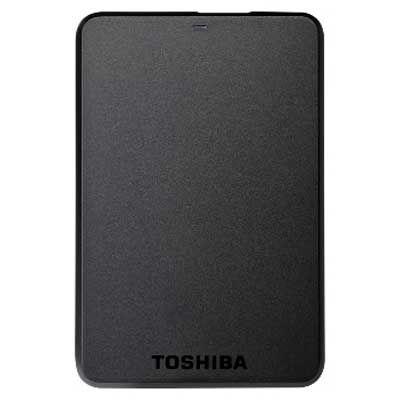 ������� ������� ���� Toshiba 750GB stor.E alu 2S Black HDTB107EK3AA
