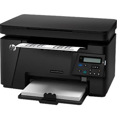 МФУ HP LaserJet Pro M125rnw CZ178A