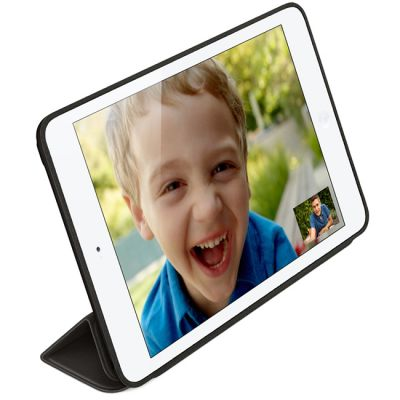Чехол Apple iPad mini Smart Case (Black) ME710ZM/A