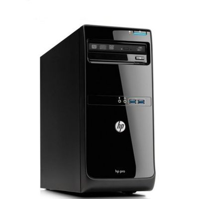Настольный компьютер HP 3500 Pro MT D5S39EA