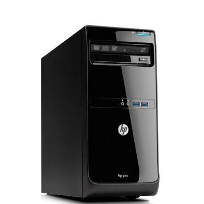 Настольный компьютер HP 3500 Pro MT D5S50ES