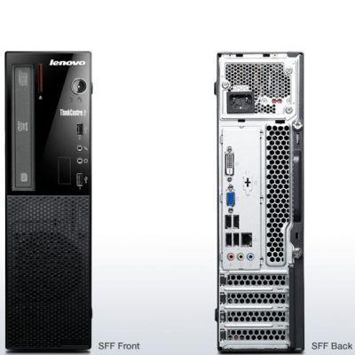 Настольный компьютер Lenovo ThinkCentre Edge 72 SFF RCGFJRU
