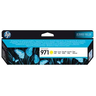 ��������� �������� HP ������ �������� HP 971 Officejet CN624AE