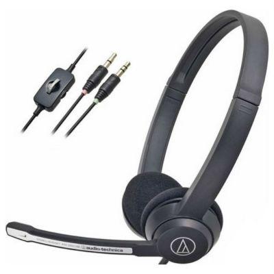 �������� Audio-Technica ATH-330COM