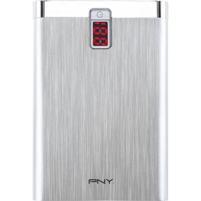 Аккумулятор PNY PowerPack 7800mAh with 50cm microUSB cable P-B-7800-12-S01-RB