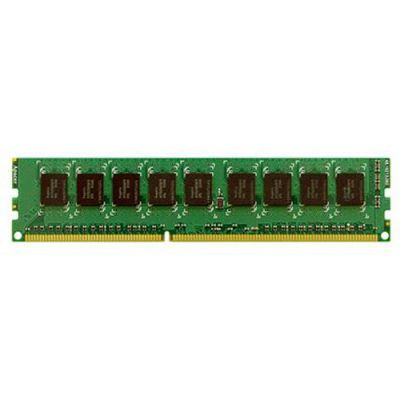 Оперативная память Synology 8GB DDR3 ECC RAM Module (for expanding RS3413xs+ / RS3614xs+ / RS10613xs+) 8GBECCRAM