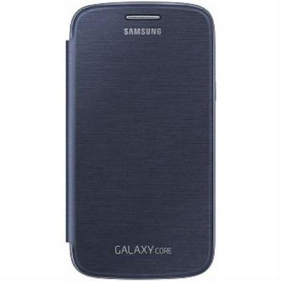 ����� Samsung ��� Galaxy Core i8262 (�����) EF-FI826BLEG