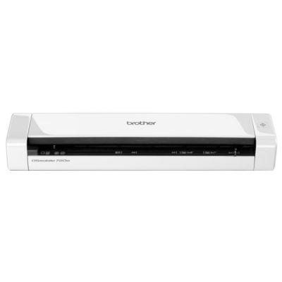 Сканер Brother DS-720D DS720DZ