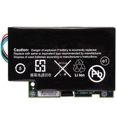 ����������� Lenovo ThinkServer RAID 700 Battery 67Y2647