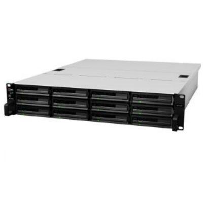 Сетевое хранилище Synology RackStation (Rack 2U) RS2414+