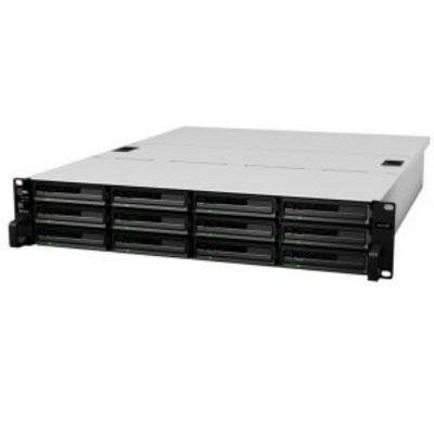 Сетевое хранилище Synology RackStation (Rack 2U) RS2414RP+