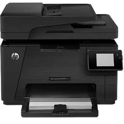 МФУ HP LaserJet Pro M177fw CZ165A