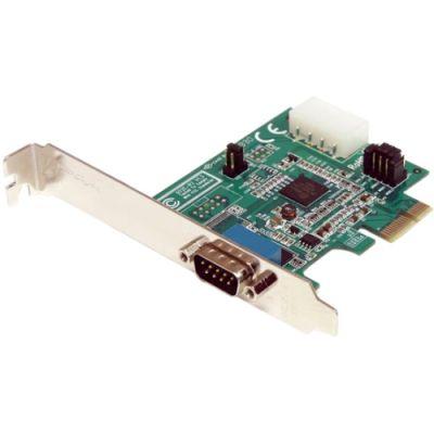 Адаптер Lenovo ThinkServer Single Serial Port PCI Adapter 0C19509