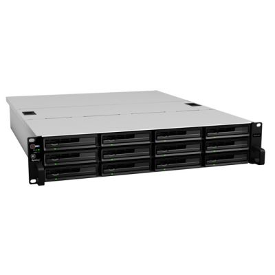 Сетевое хранилище Synology RackStation RS3614XS+