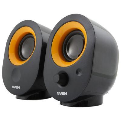 ������������ ������� Sven 316 USB Black SV-0120316BL