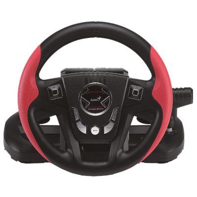 Genius Speed Wheel 6 MT