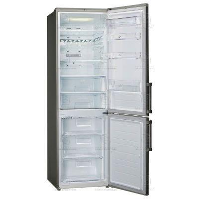 Холодильник LG GA-B489 YAQA