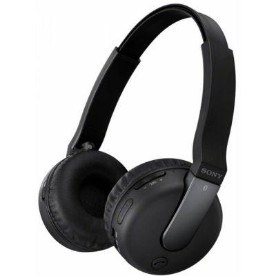 �������� � ���������� Sony ������������ bluetooth Black DR-BTN200