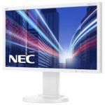 Монитор Nec E224WI SL/WH