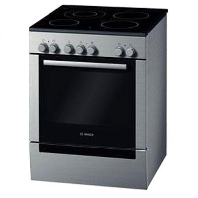 Электрическая плита Bosch HCE644663R