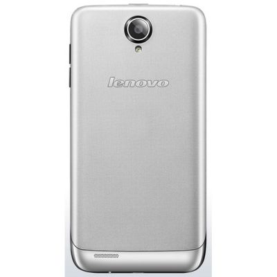 �������� Lenovo S650 Dual Sim Silver