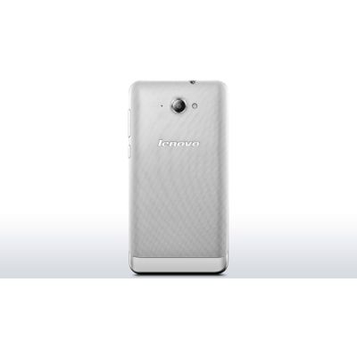 Смартфон Lenovo S930 Dual Sim Silver