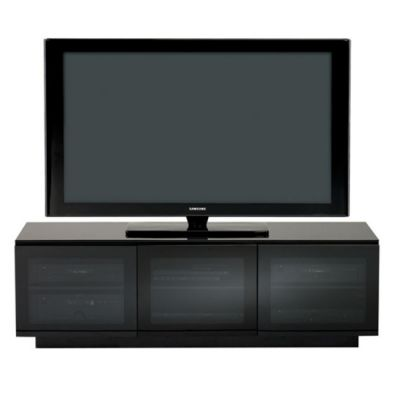 Тумба BDI Mirage (Black) 8227-2