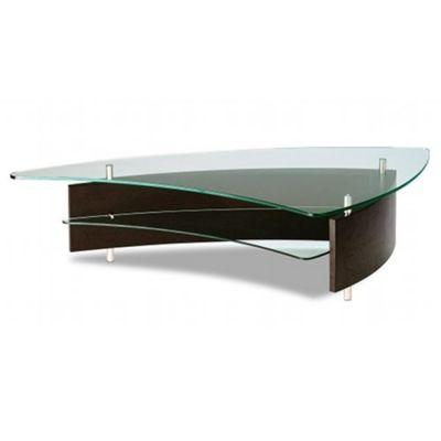 Журнальный столик BDI Fin (Espresso) 1106