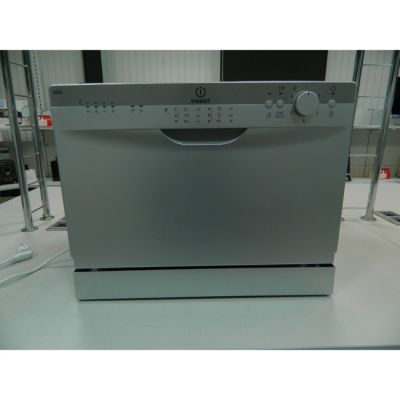 Посудомоечная машина Indesit #ICD 661 S EU (Уценка)