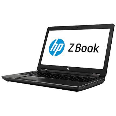 Ноутбук HP ZBook 15 F0U66EA