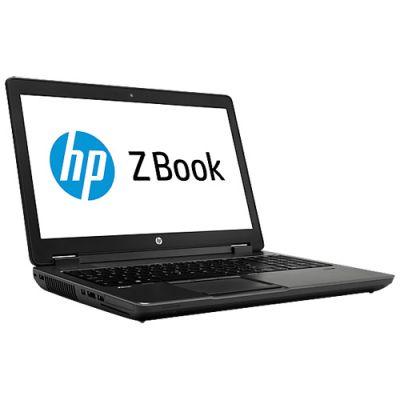 Ноутбук HP ZBook 15 F0U67EA