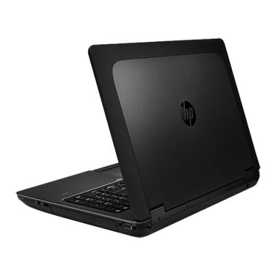 Ноутбук HP ZBook 17 F0V49EA