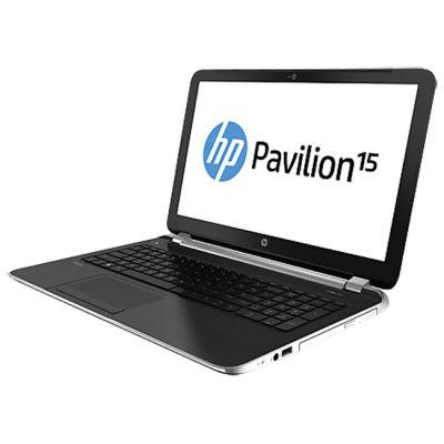 Ноутбук HP Pavilion 15-n205sr F7S19EA