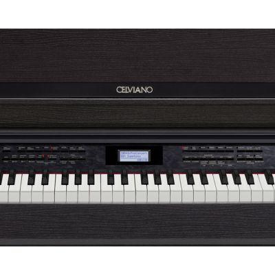 Цифровое пианино Casio Celviano AP-650 BK