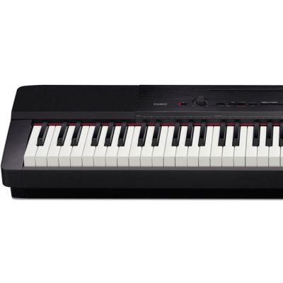 Цифровое пианино Casio Privia PX-150 BK
