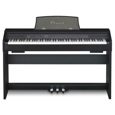 Цифровое пианино Casio Privia PX-750 BK