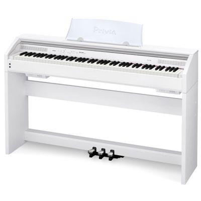 Цифровое пианино Casio Privia PX-750 WE