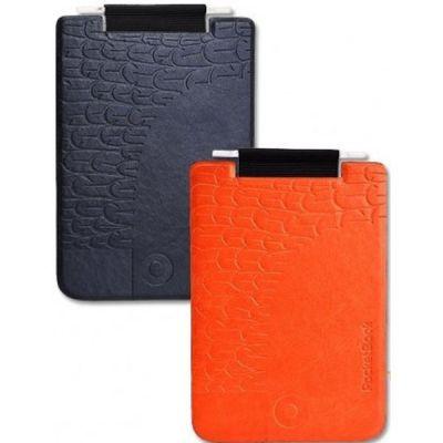 Чехол PocketBook для 515 Mini Bird оранжевый+черный PBPUC-5-ORBC-BD