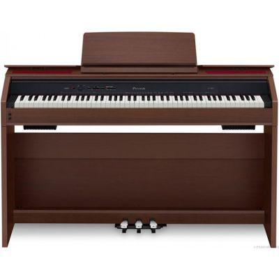 Цифровое пианино Casio Privia PX-850 BN