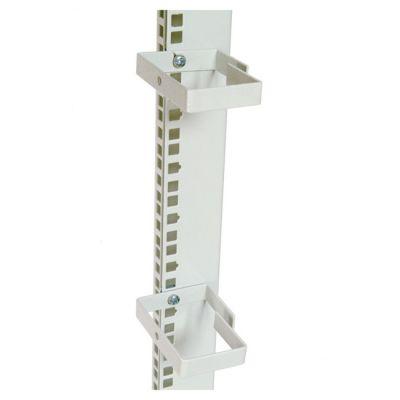 Органайзер ЦМО кабельный одинарный 65x45 мм СМ