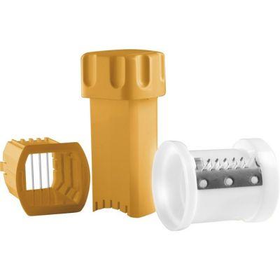 Zelmer шинковка MMA002 Orange