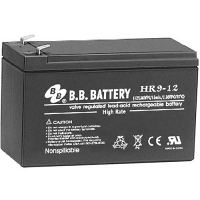 ����������� B.B. Battery HR9-12 BB-HR12/9
