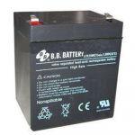 Аккумулятор B.B. Battery HR 5,5-12 BB-HR5.5/12