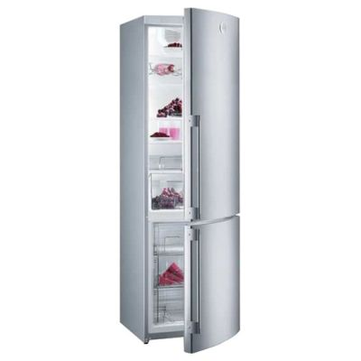 Холодильник Gorenje RKV 6500 SYA2