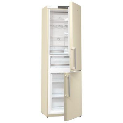 Холодильник Gorenje NRK 6192 JC