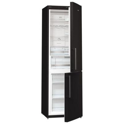 Холодильник Gorenje NRK 6192 JBK